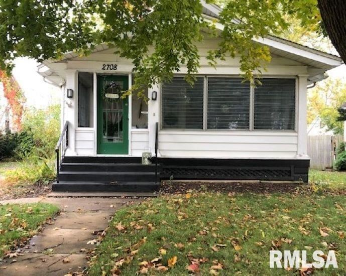 2708 W KENWOOD Avenue, West Peoria, IL 61604 - #: PA1220035