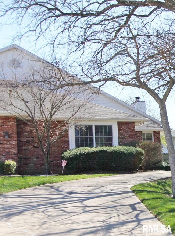 2546 CHAPEL HILL Drive, Springfield, IL 62704 - MLS#: CA1006043