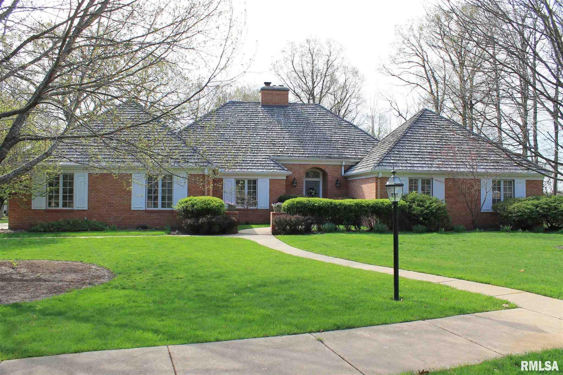 416 W RAVINWOODS Road, Peoria, IL 61615 - #: PA1215044