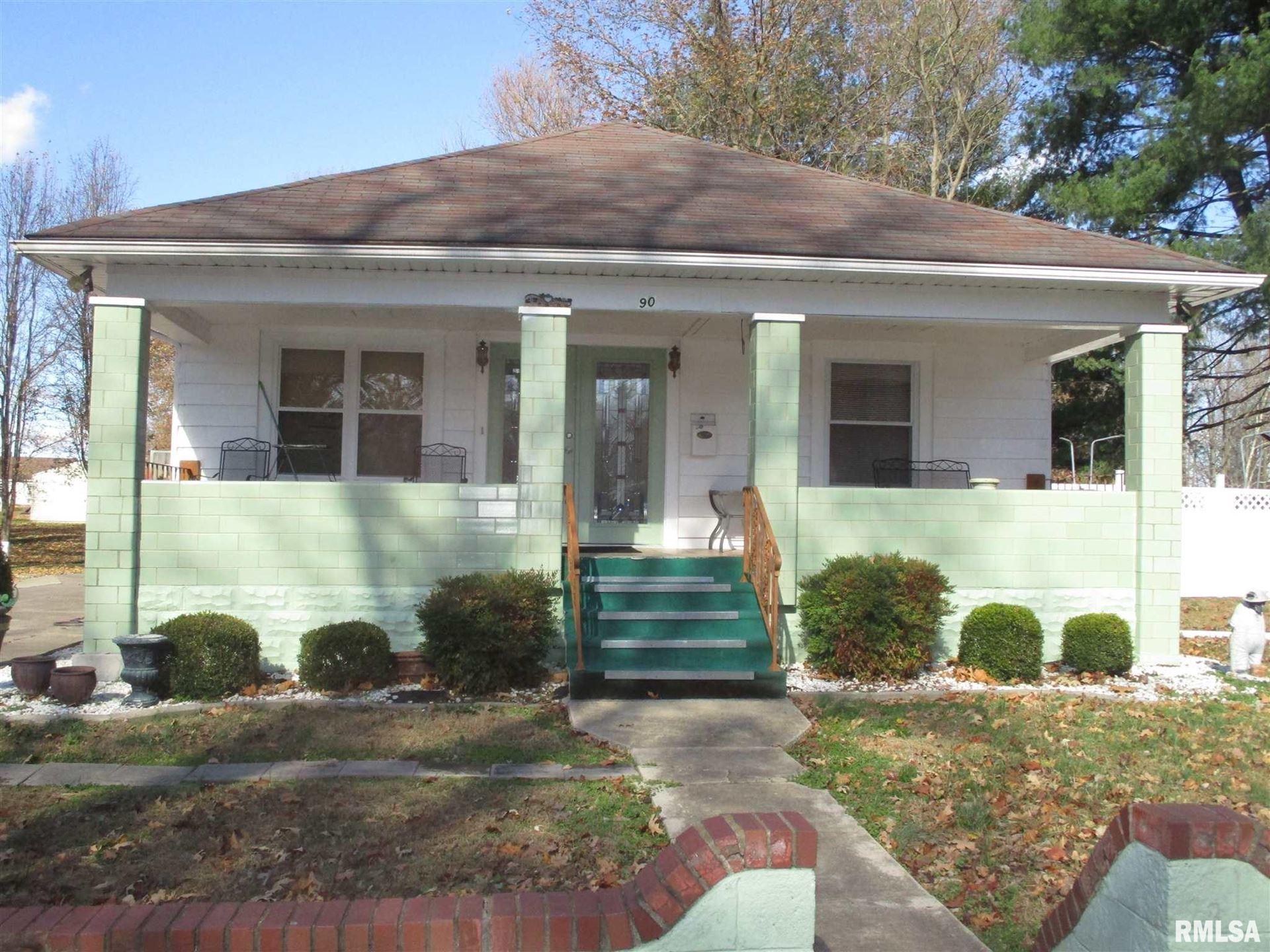 903 W DIVISION, Benton, IL 62812-0000 - MLS#: EB437080