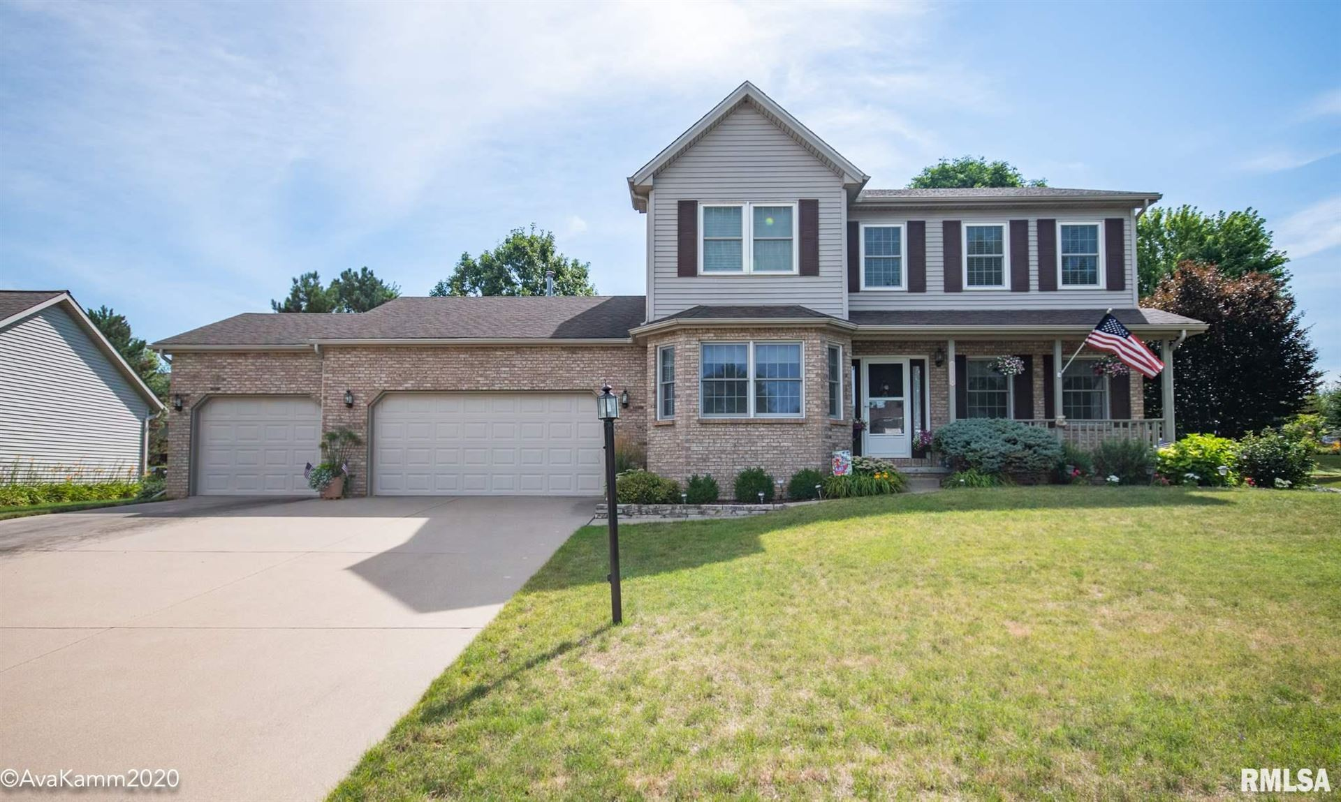 5318 N ROTHMERE Drive, Peoria, IL 61615 - #: PA1217095