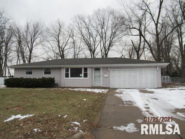 2704 W GREENBRIER Lane, Peoria, IL 61614 - #: PA1222096
