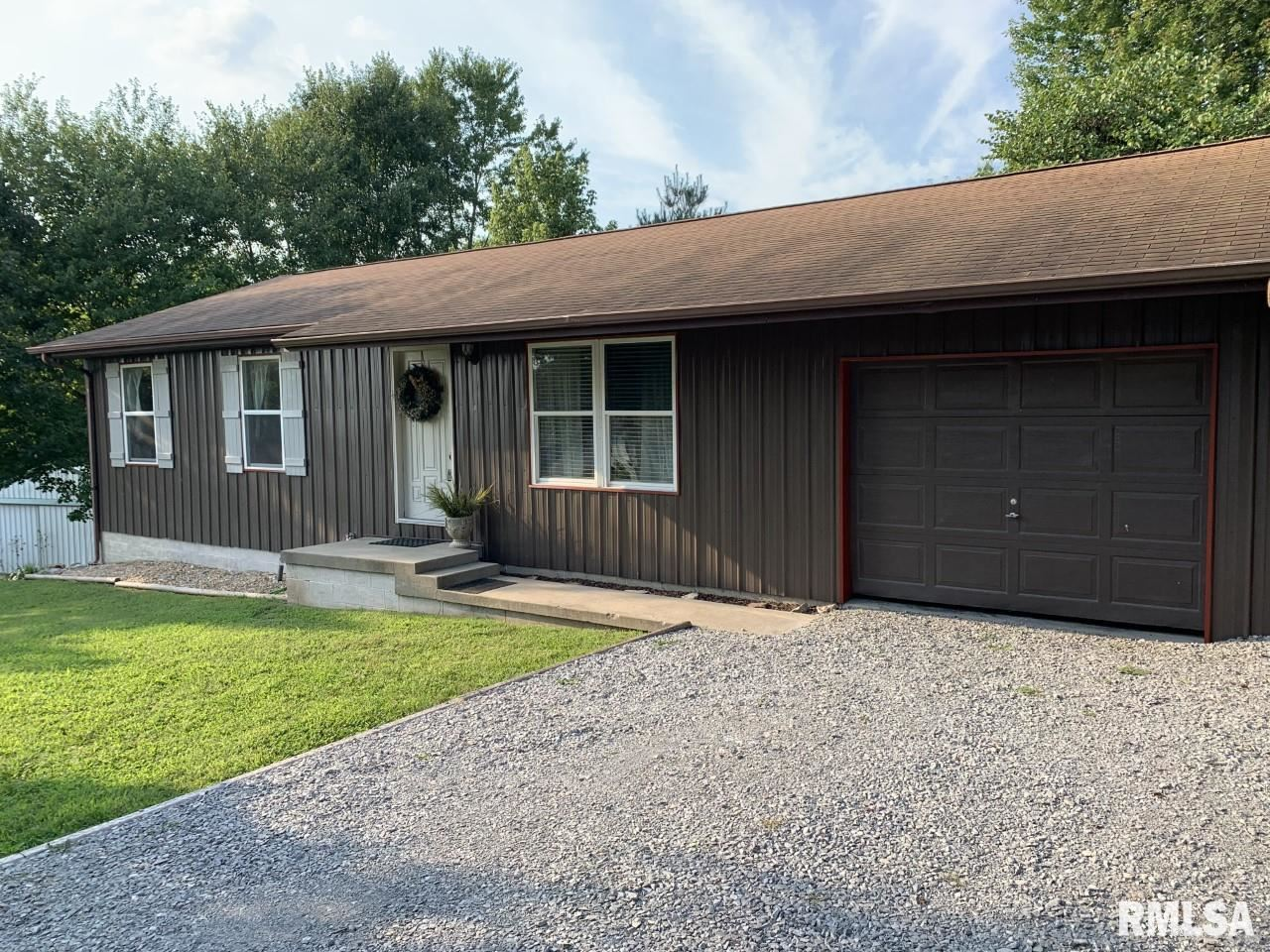 106 VIRGINIA Drive, Jonesboro, IL 62952-0000 - MLS#: EB436106