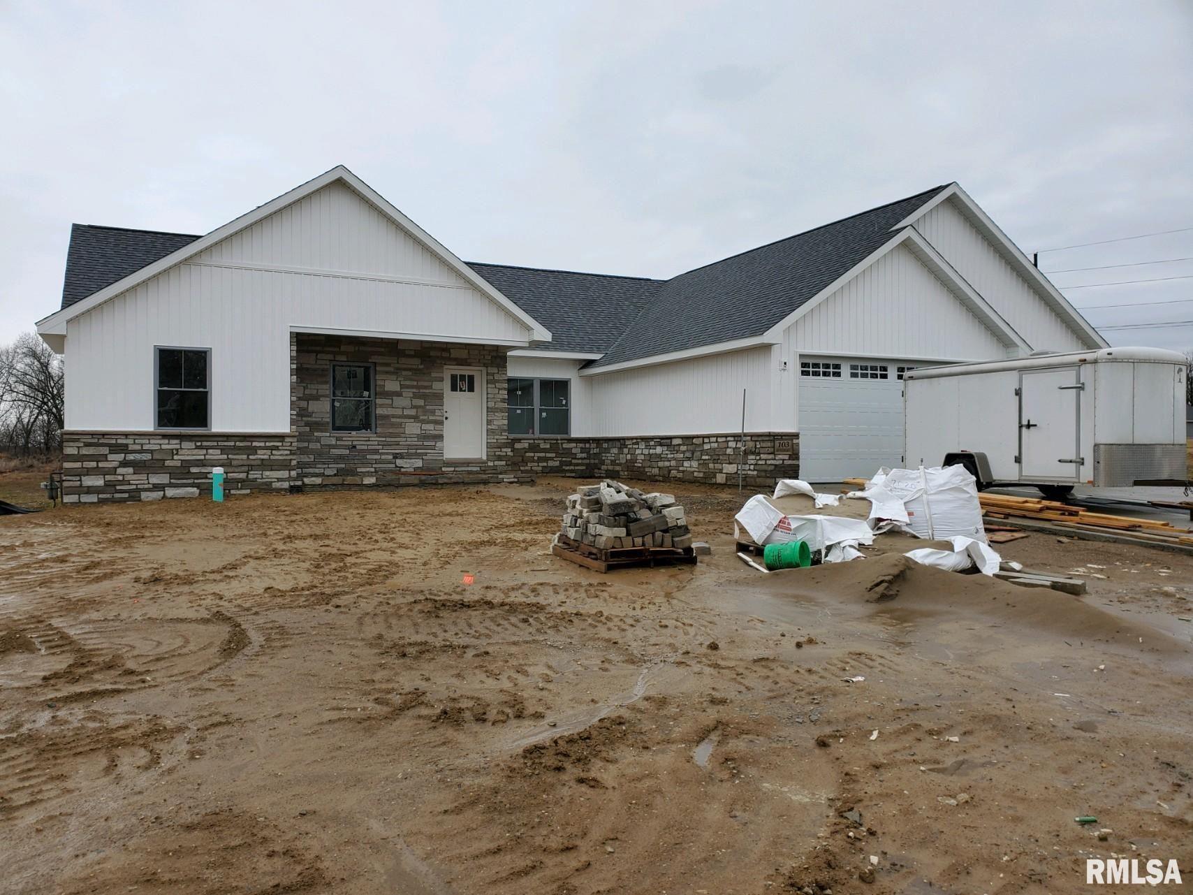103 ROSEMARY Lane, Germantown Hills, IL 61548 - #: PA1223109