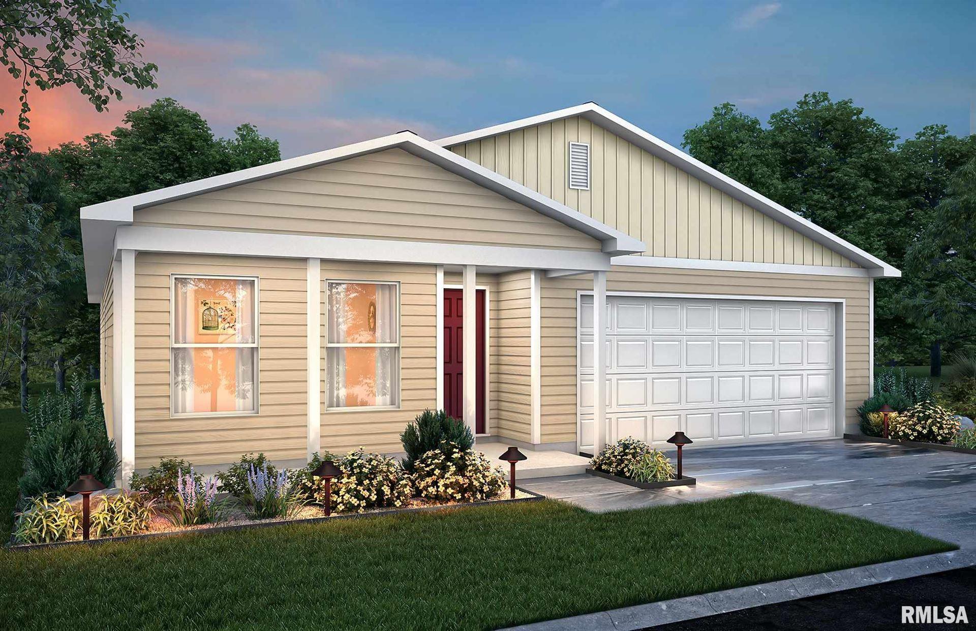 4431 MICHIGAN Avenue, Davenport, IA 52806 - MLS#: QC4214115