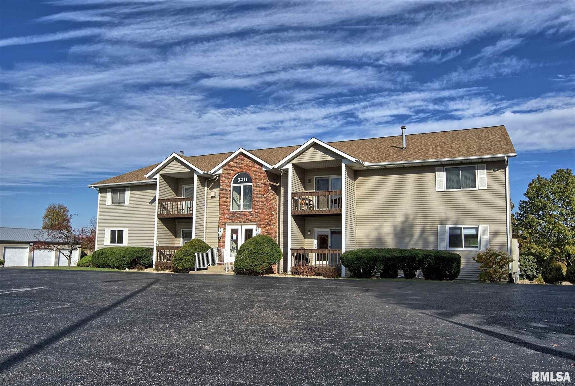3411 W WILLOW KNOLLS Road #304 UNIT 304, Peoria, IL 61614 - #: PA1220126