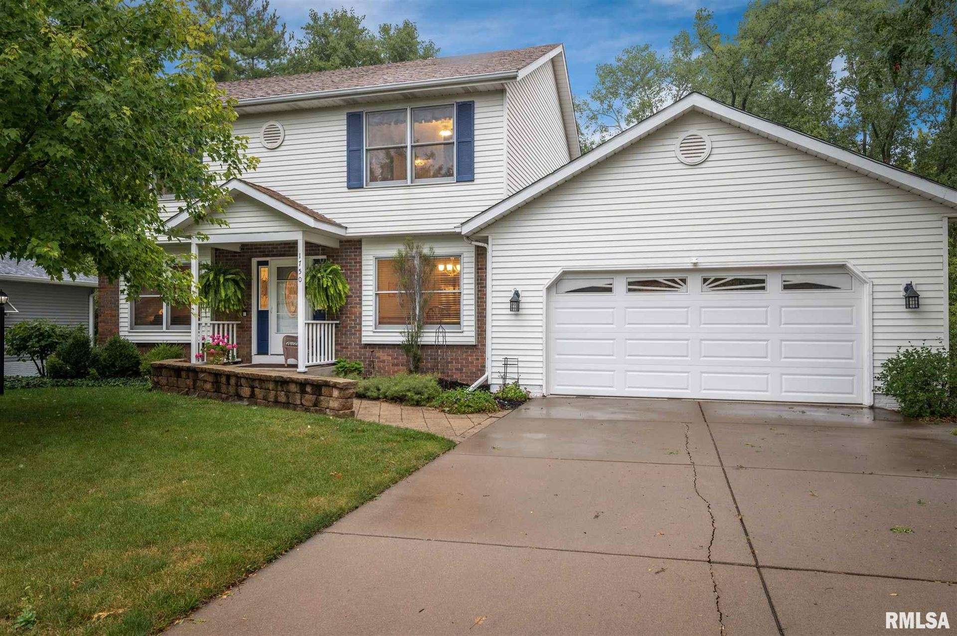 1750 PRAIRIE VISTA Circle, Bettendorf, IA 52722 - MLS#: QC4215126