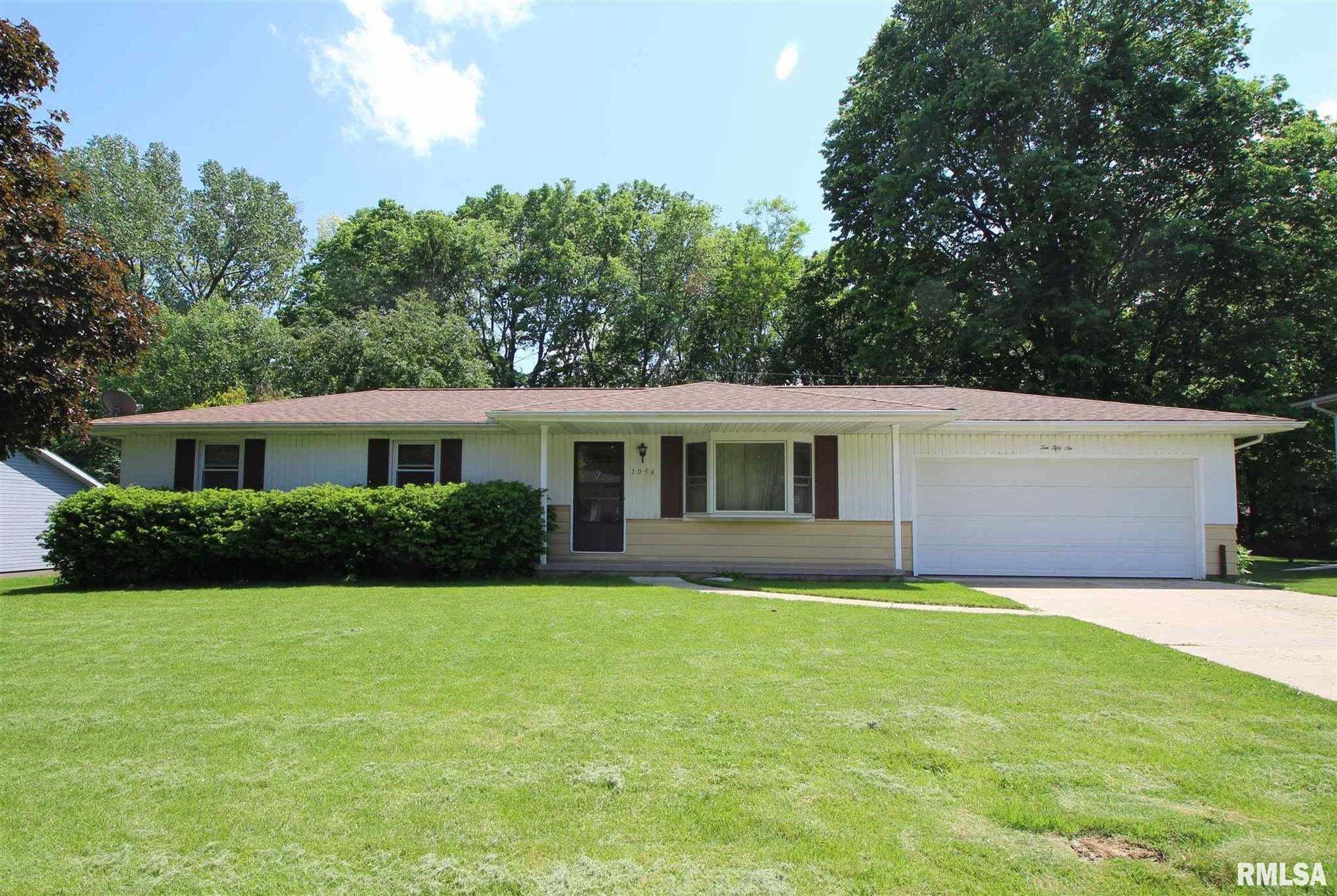 1056 E BROOKVIEW Lane, Peoria, IL 61615 - #: PA1213161