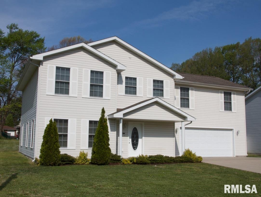 1020 Kira, Carbondale, IL 62901 - MLS#: EB439168