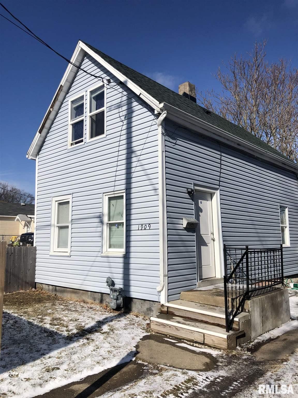 1909 MARQUETTE Street, Peoria, IL 61605 - #: PA1222191
