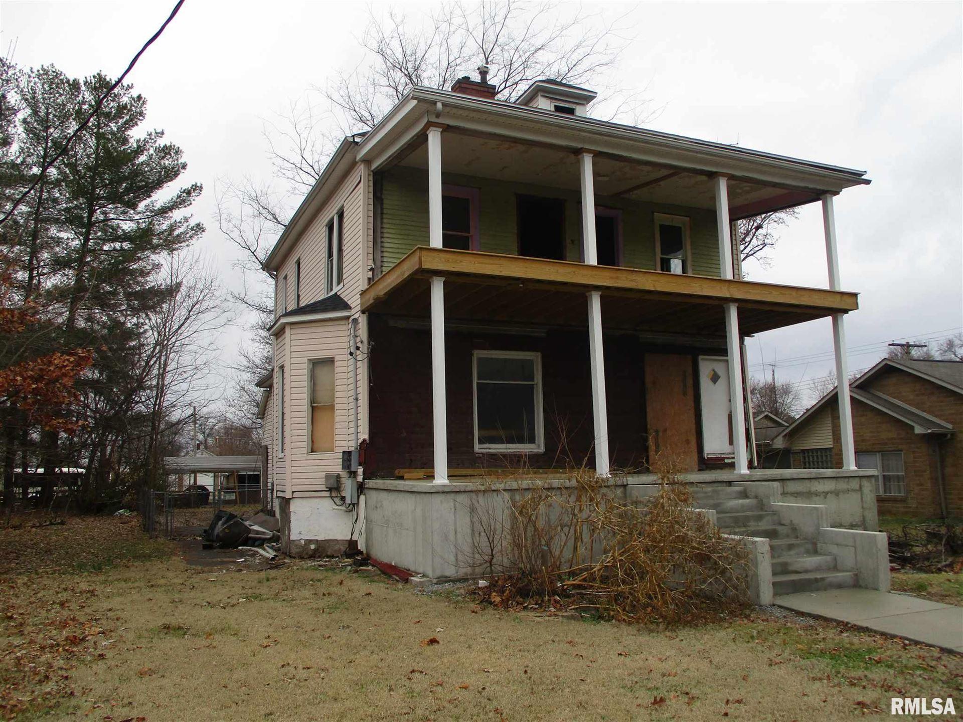 105 MILL, Benton, IL 62812-0000 - MLS#: EB435193