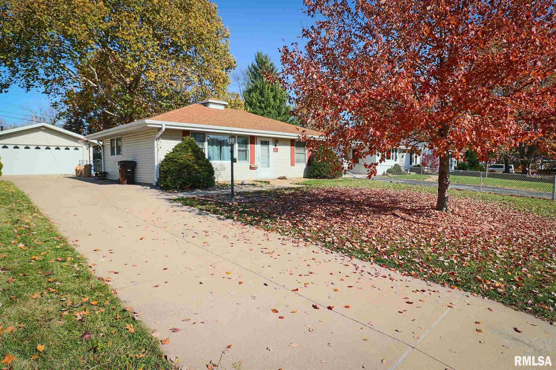 2201 W CINDY Lane, Peoria, IL 61614 - #: PA1220219