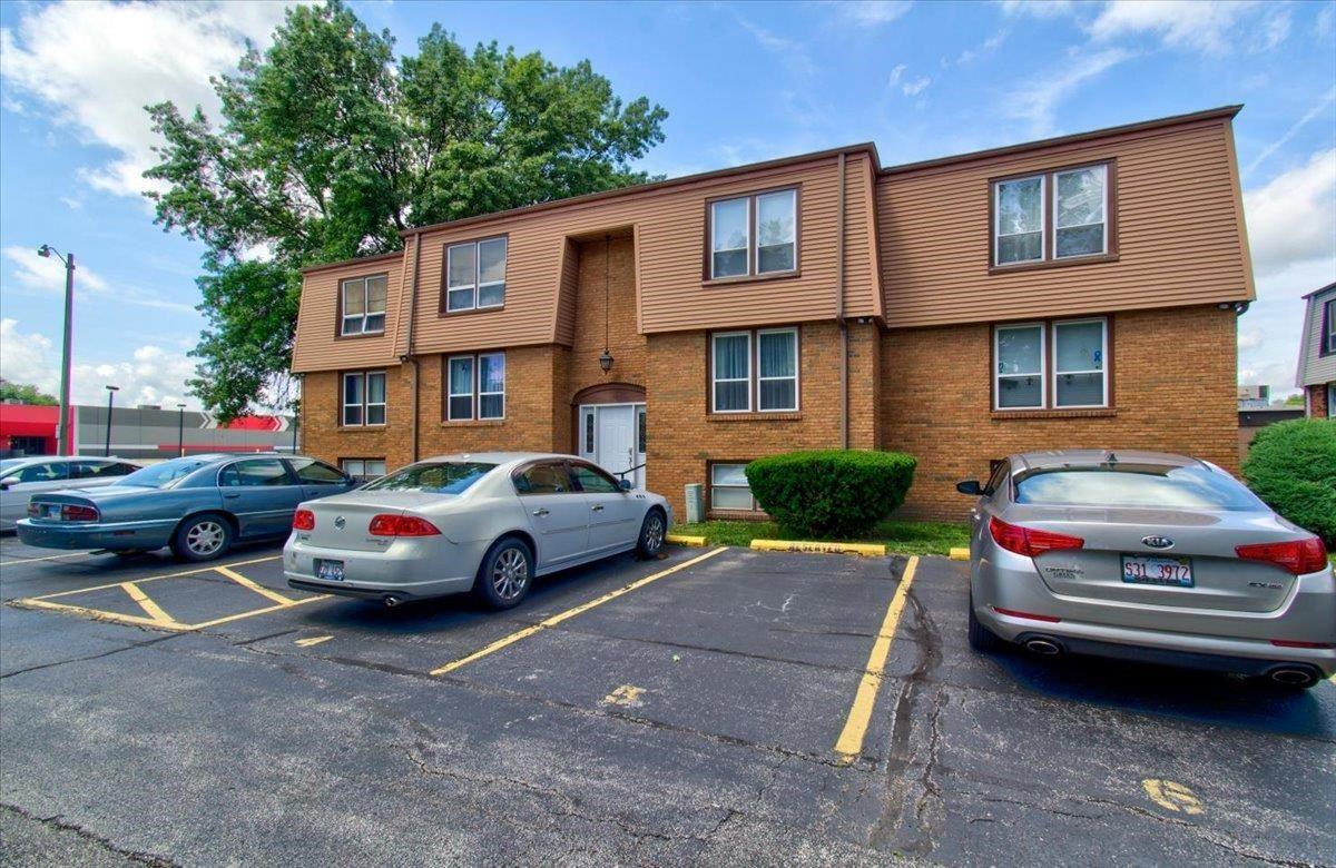 2651 W LAWRENCE #G1 UNIT G1, Springfield, IL 62704 - MLS#: CA1008222