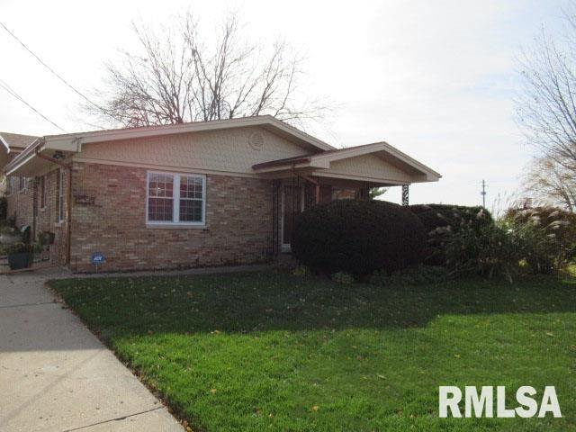1204 W FLORENCE Avenue, Peoria, IL 61604 - #: PA1220222