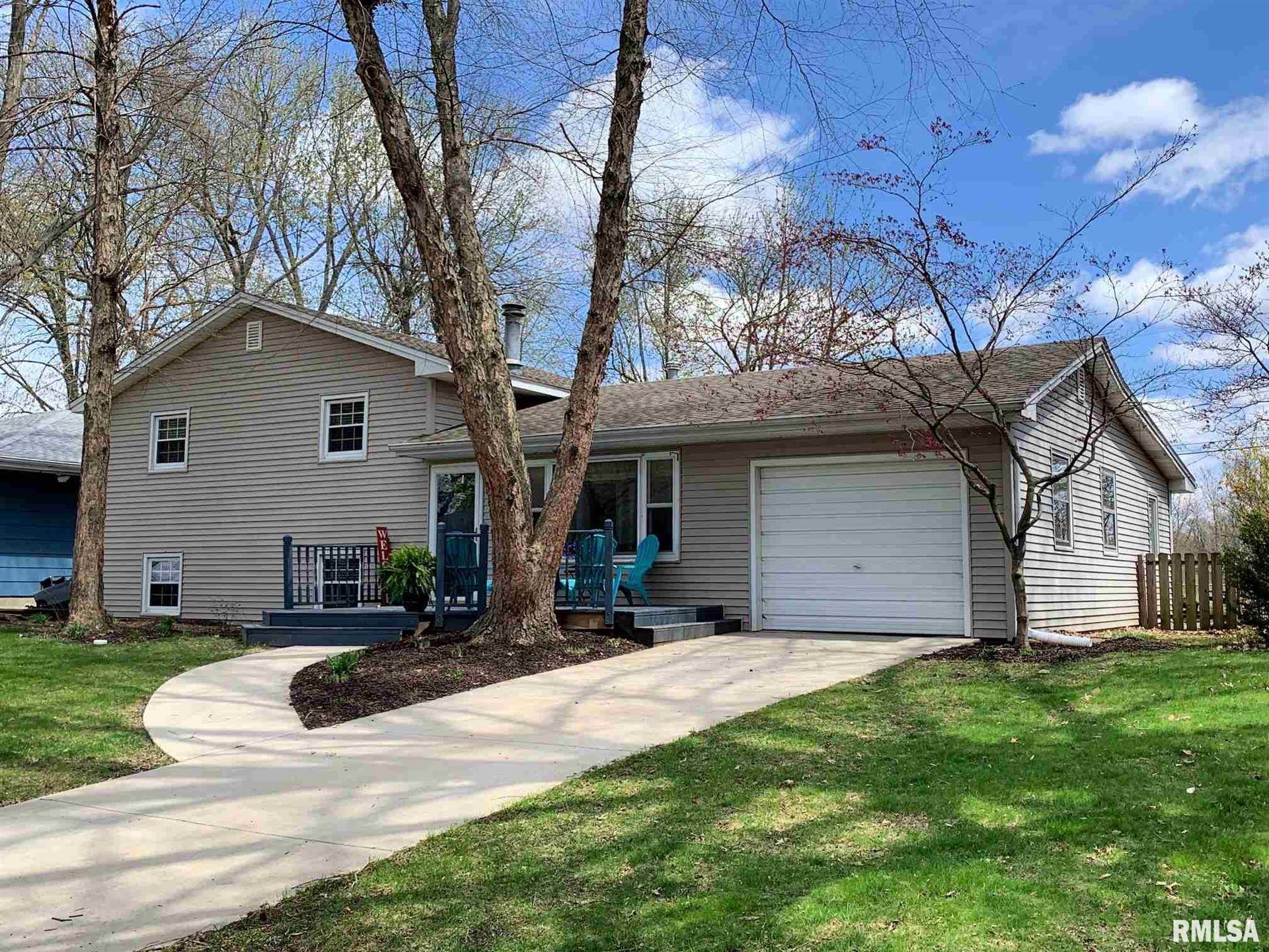 28 Ranger Drive, Springfield, IL 62702-1526 - MLS#: CA999223