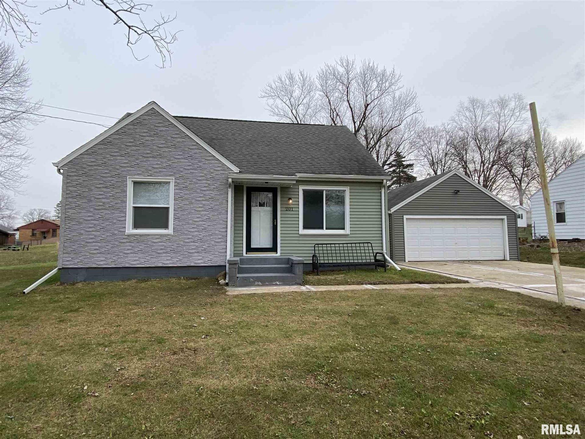 201 LINDEN Avenue, Germantown Hills, IL 61548 - #: PA1221231