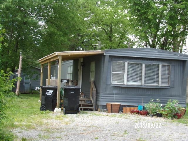 1017 S WEBSTER Street, Harrisburg, IL 62946 - MLS#: EB439244