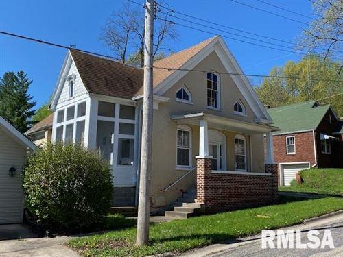 Photo of 210 W JACKSON Street, Petersburg, IL 62675 (MLS # CA998248)