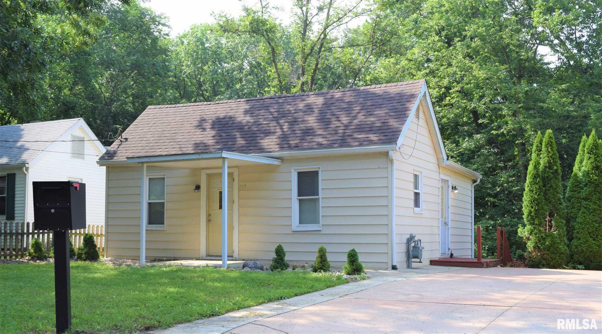 303 VALLEY VIEW, East Peoria, IL 61611 - #: PA1227248