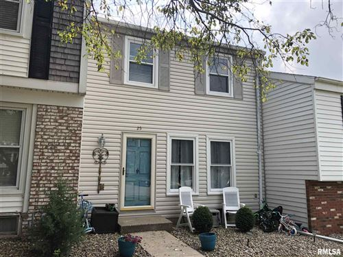 Photo of 25 CARRIAGE, Macomb, IL 61455 (MLS # PA1227253)
