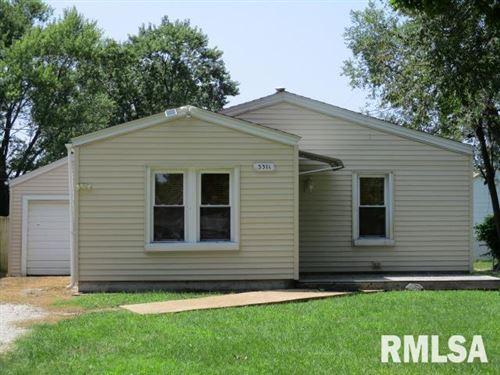 Photo of 3311 N LEROY, Peoria, IL 61604 (MLS # PA1227254)