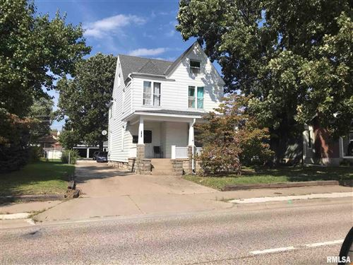 Photo of 2023 BROADWAY, Quincy, IL 62301 (MLS # PA1227255)