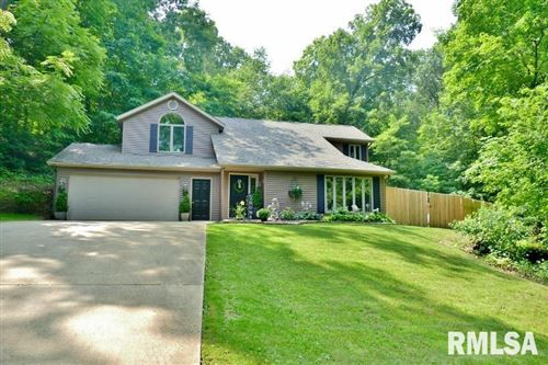 Photo of 1782 State Route 26, Metamora, IL 61548 (MLS # PA1227257)