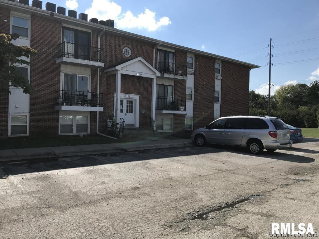 243 S Durkin #19 UNIT 19, Springfield, IL 62704 - MLS#: CA1005257