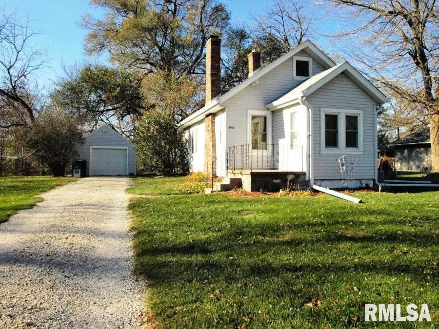 3403 39TH Street, Moline, IL 61265 - MLS#: QC4208264