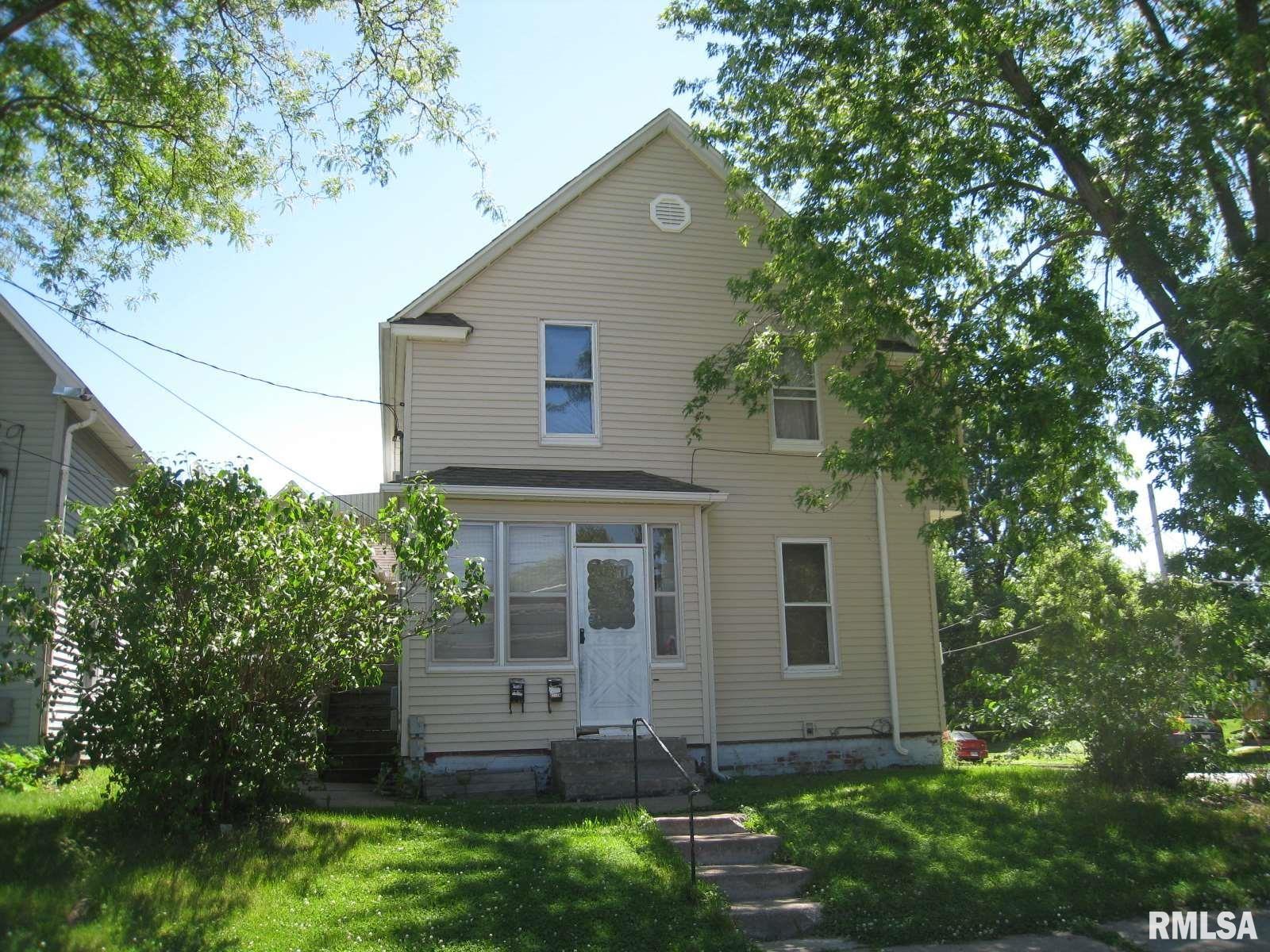 1730 10TH Street, Moline, IL 61265 - MLS#: QC4212265