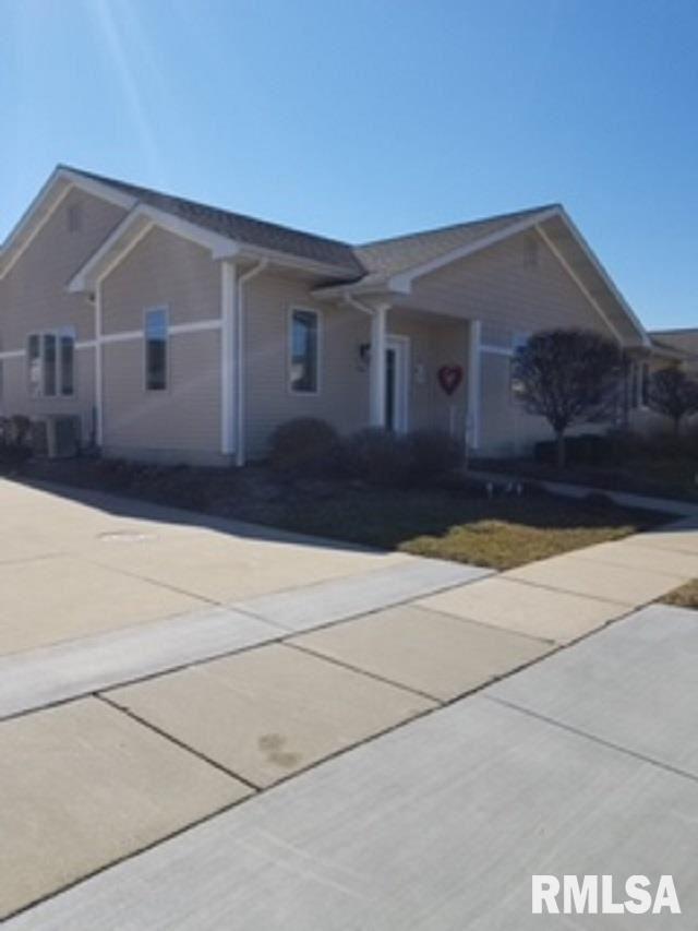 3416 Pinyon Drive, Springfield, IL 62711 - MLS#: CA1005291