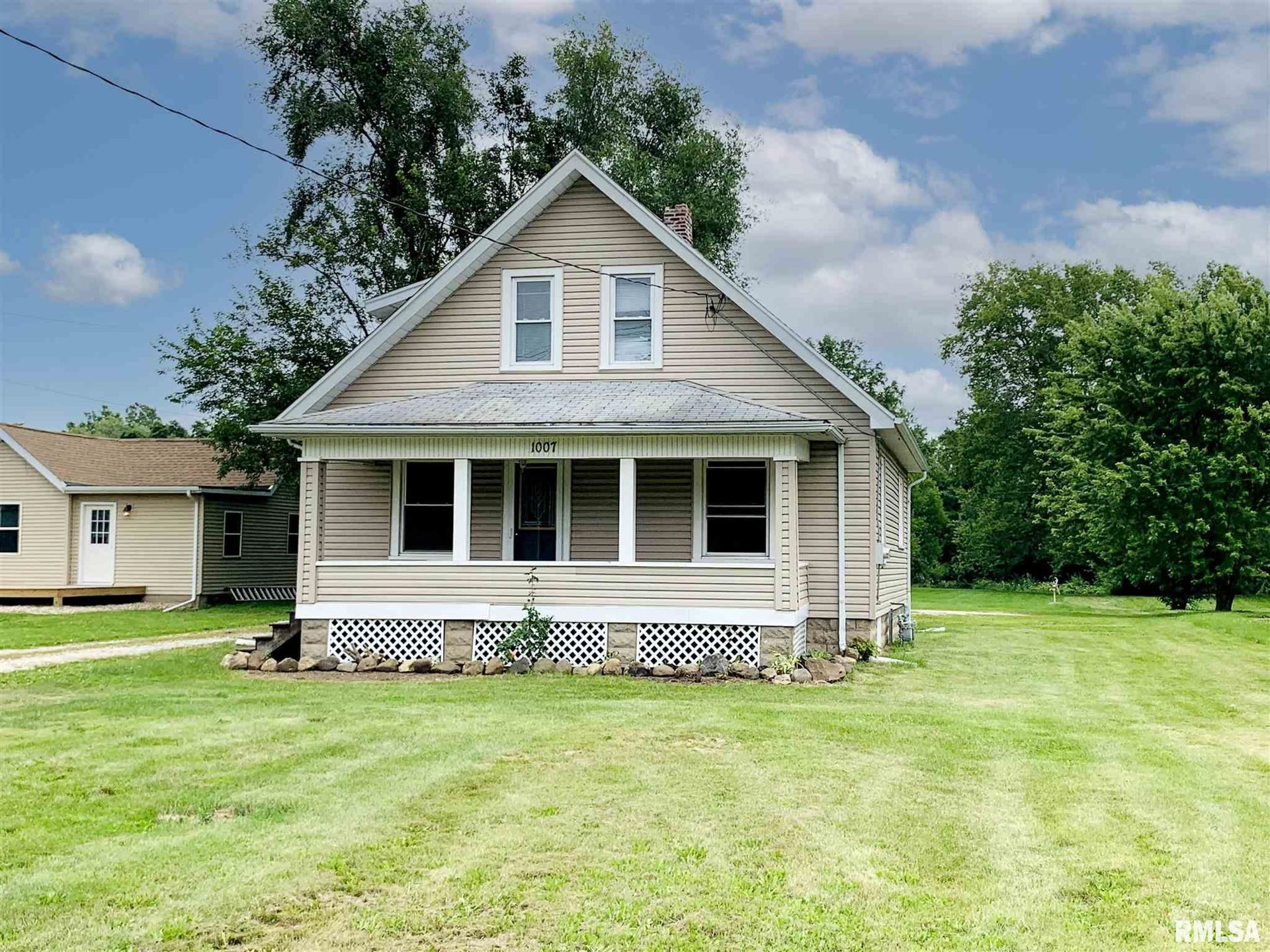 1007 SPRINGFIELD Road, East Peoria, IL 61611 - #: PA1223301