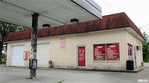 Photo of 333 W NORTH Avenue, Flora, IL 62839 (MLS # EB434302)