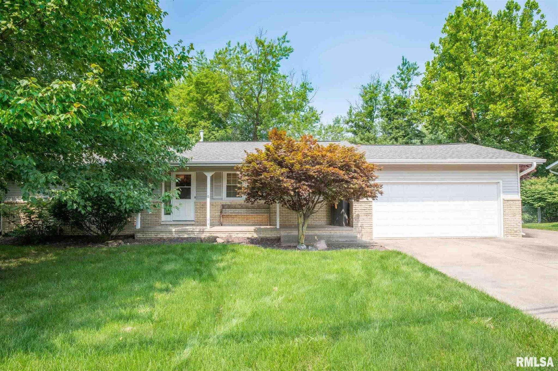 308 HILLCREST, Washington, IL 61571 - #: PA1227307