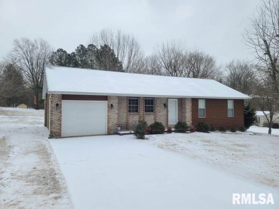 105 PARK Lane, Jonesboro, IL 62952 - MLS#: EB438308
