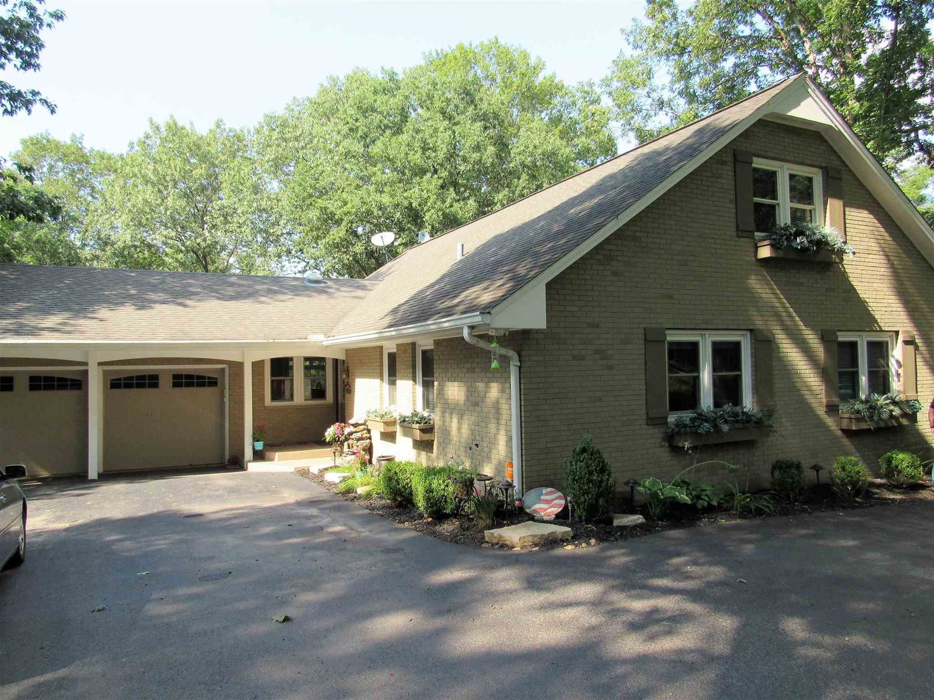 1246 N HICKORY, East Peoria, IL 61611 - MLS#: PA1228317