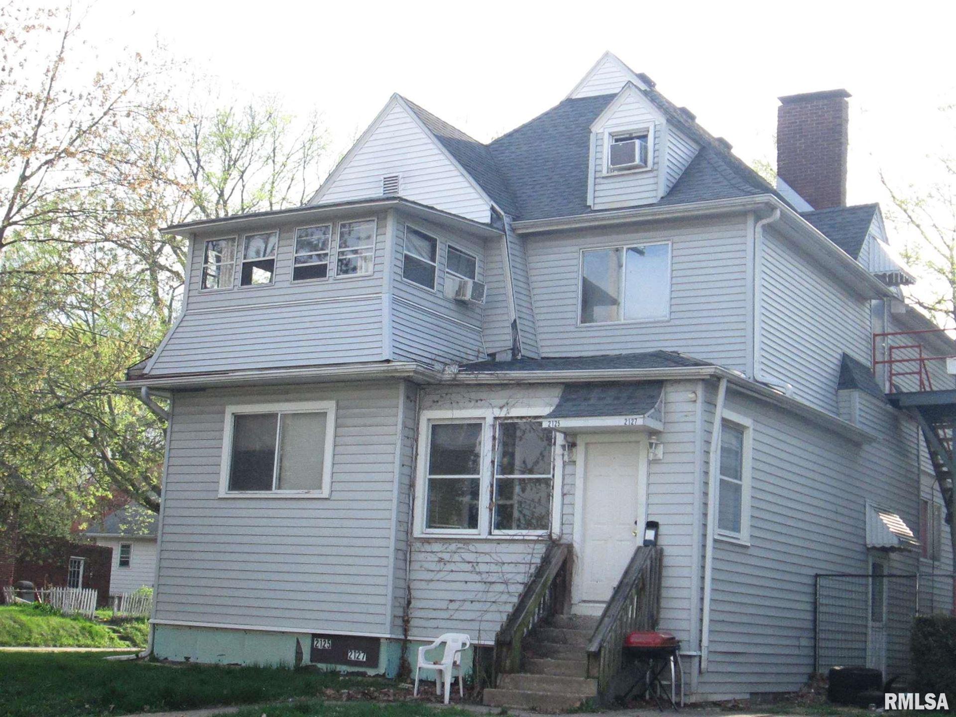 2125 N LINN Street, Peoria, IL 61604 - #: PA1214321