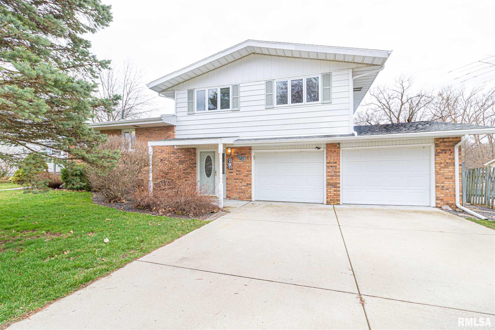 113 JAMES Court, East Peoria, IL 61611 - #: PA1223322