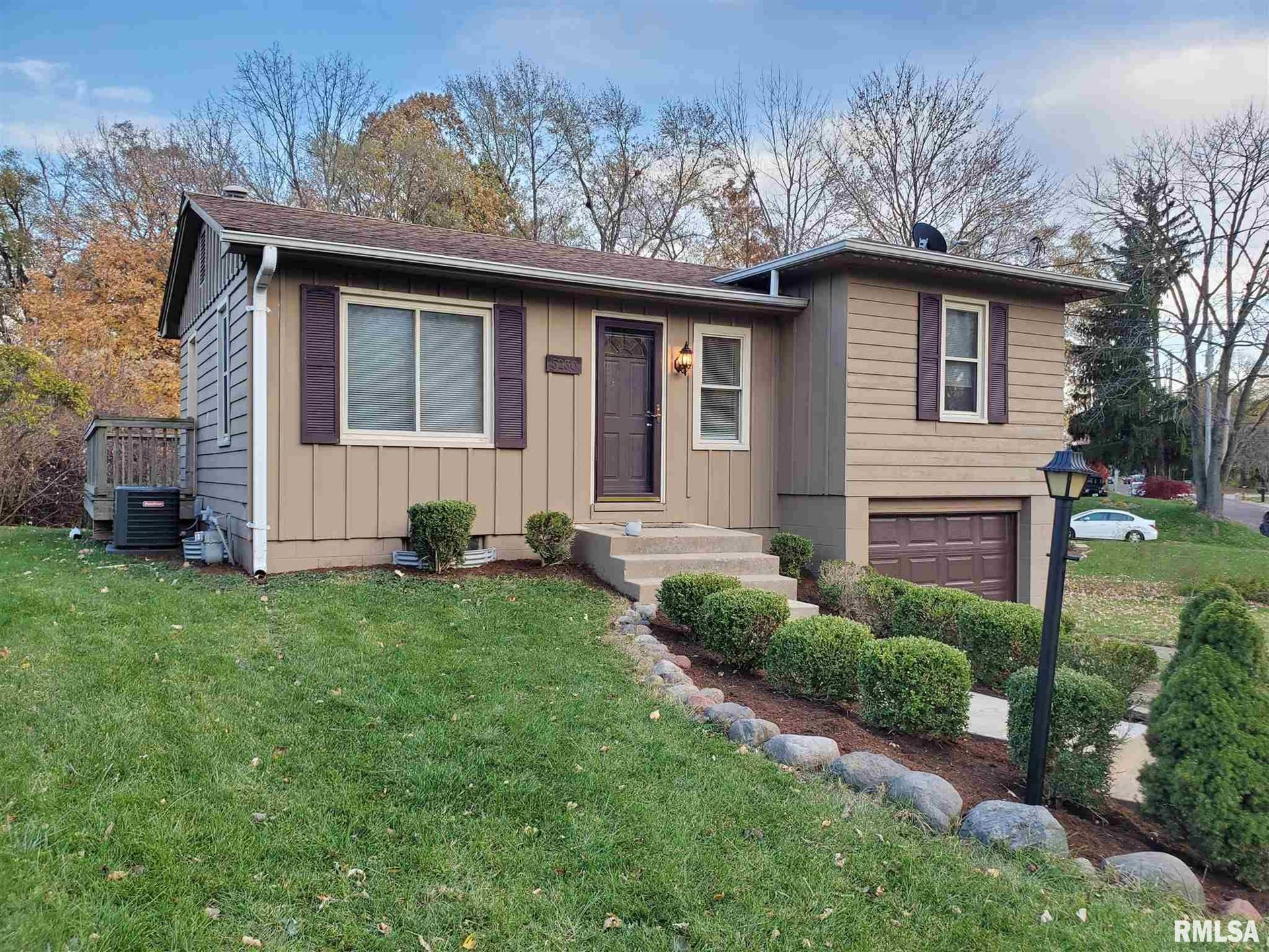 5230 MONTCLAIR NONE, Peoria Heights, IL 61616 - #: PA1220330
