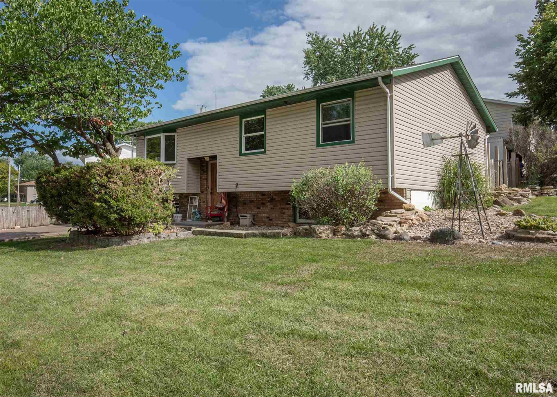 3021 SUNBURST Drive, Bettendorf, IA 52722 - MLS#: QC4214335
