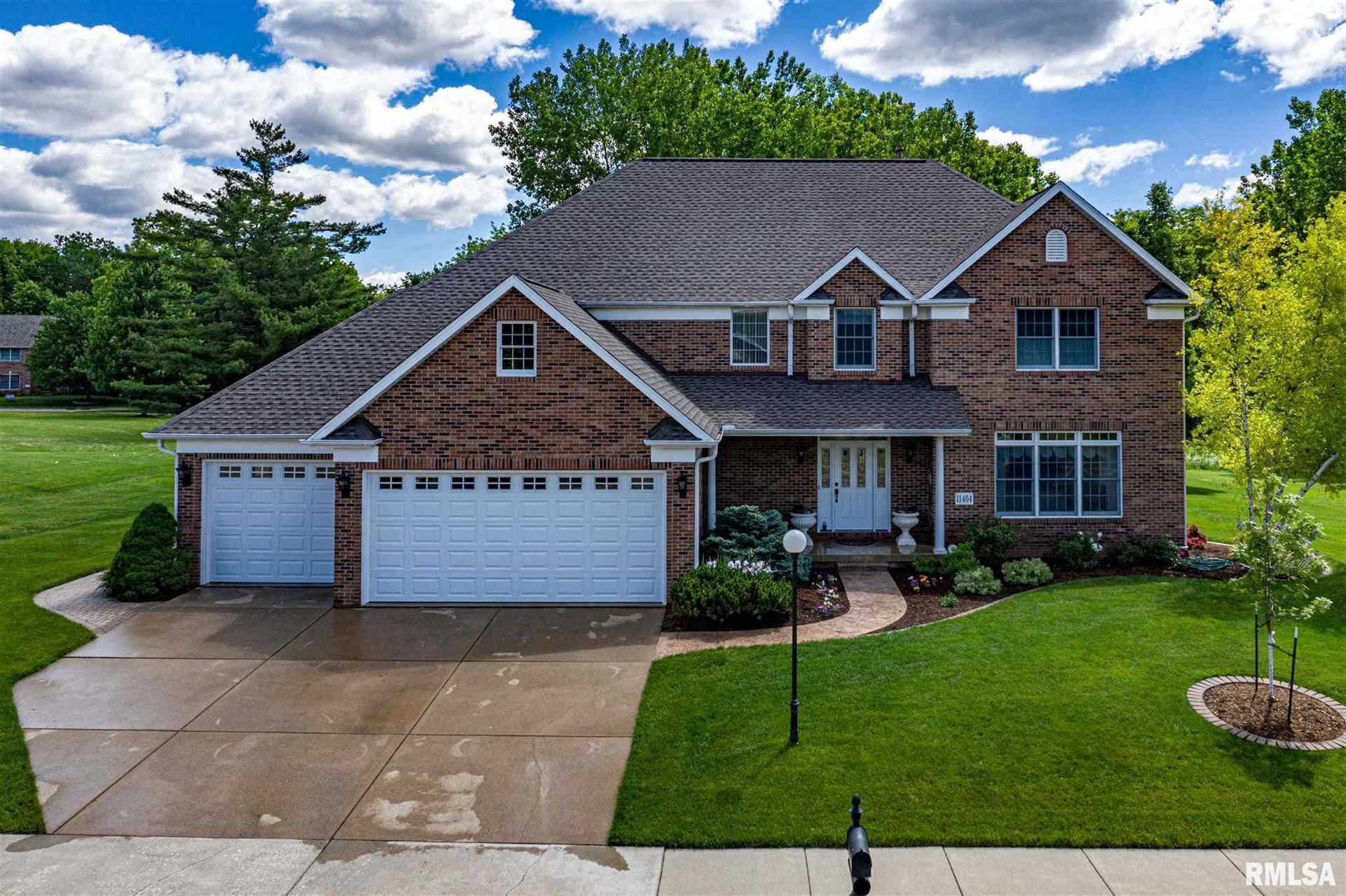 11404 N HICKORY WOODS Court, Dunlap, IL 61525 - #: PA1215339