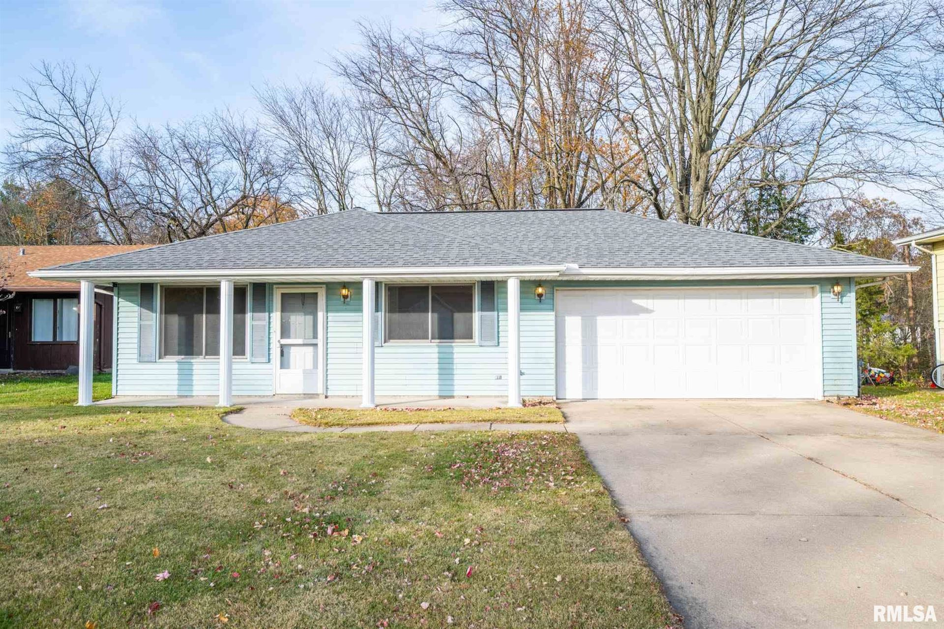 509 SIMON Drive, East Peoria, IL 61611 - #: PA1220341