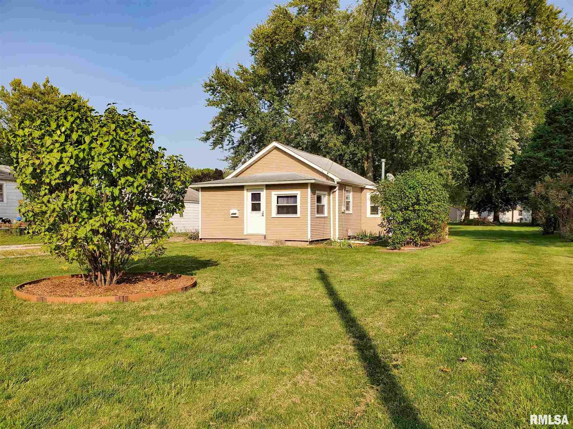 2502 46TH Street, Moline, IL 61265 - MLS#: QC4215342
