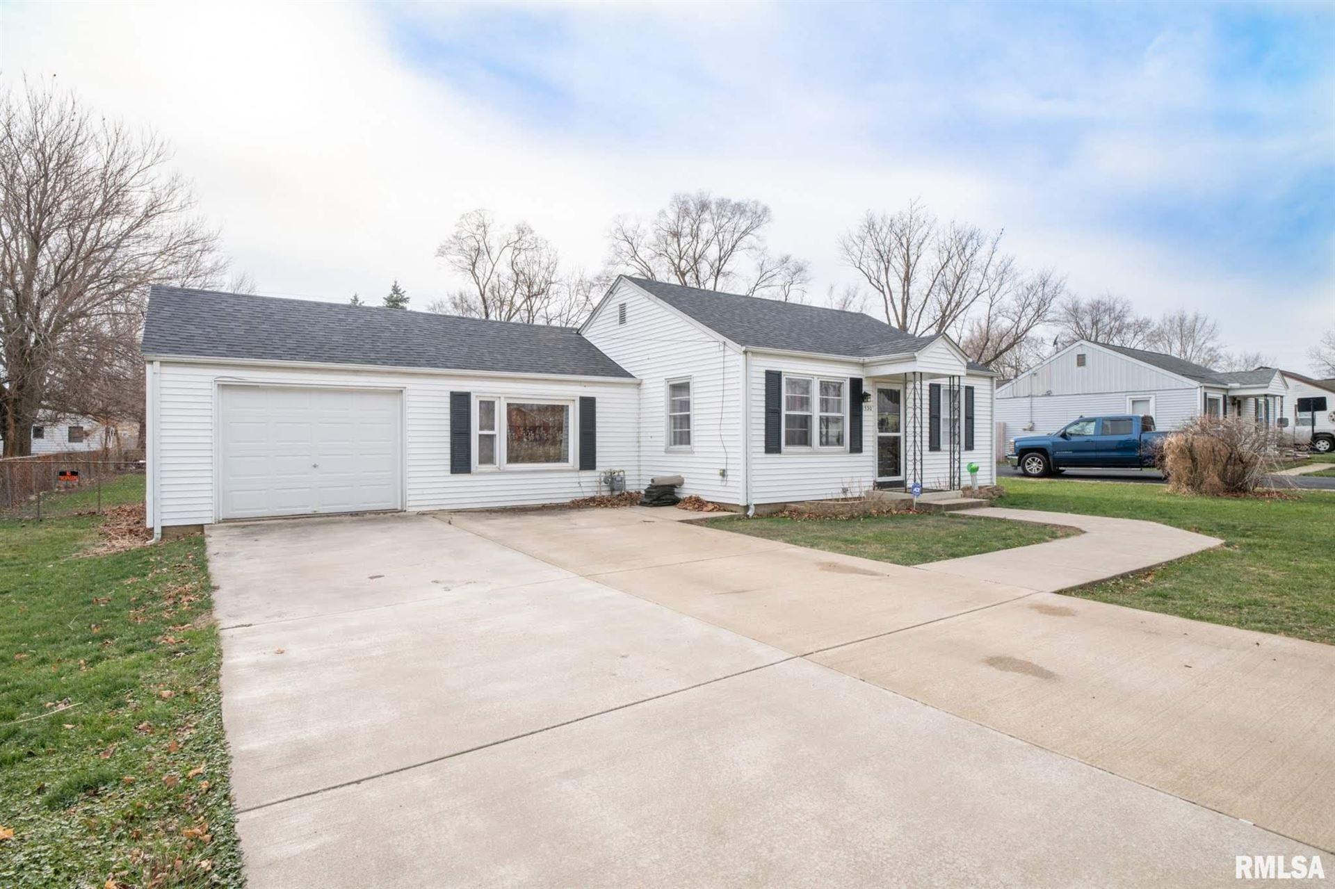 1530 E COURT Street, Peoria, IL 61615 - #: PA1221353