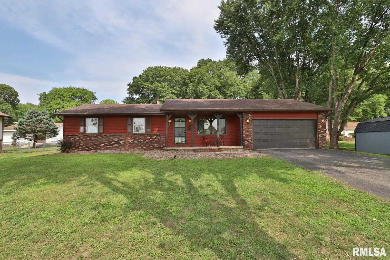1106 UPPER SPRING BAY, East Peoria, IL 61611 - #: PA1227358