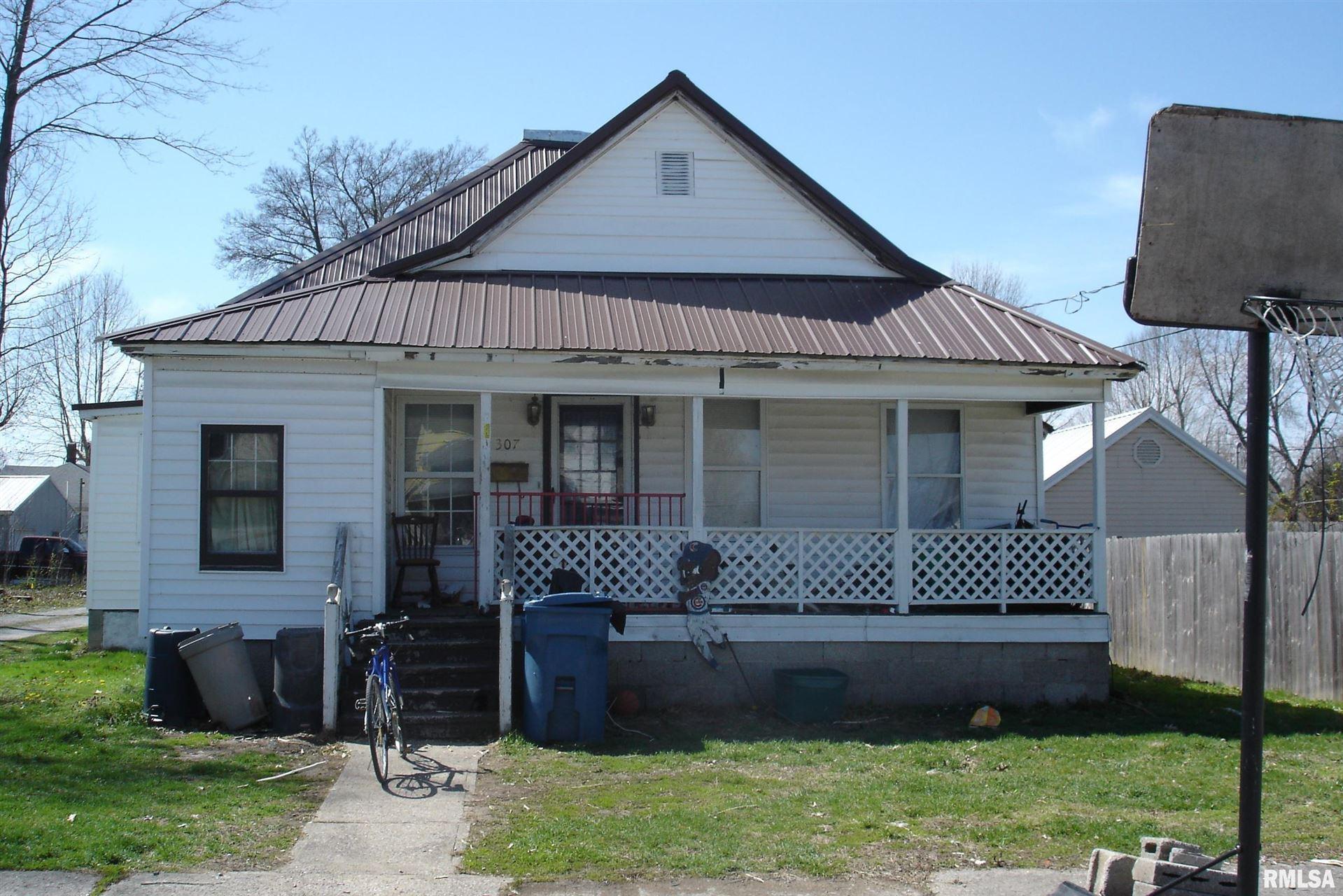 307 N BUCHANAN, Benton, IL 62812 - MLS#: EB428361