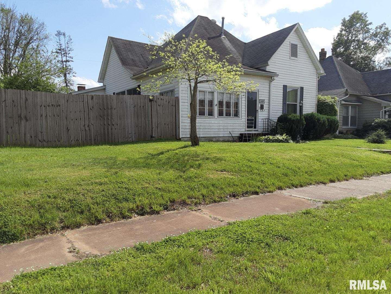 2119 EDITH, Murphysboro, IL 62966 - MLS#: EB439368