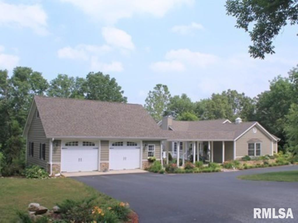 16362 N Hawthorne Hills, Mount Vernon, IL 62864 - MLS#: EB432371