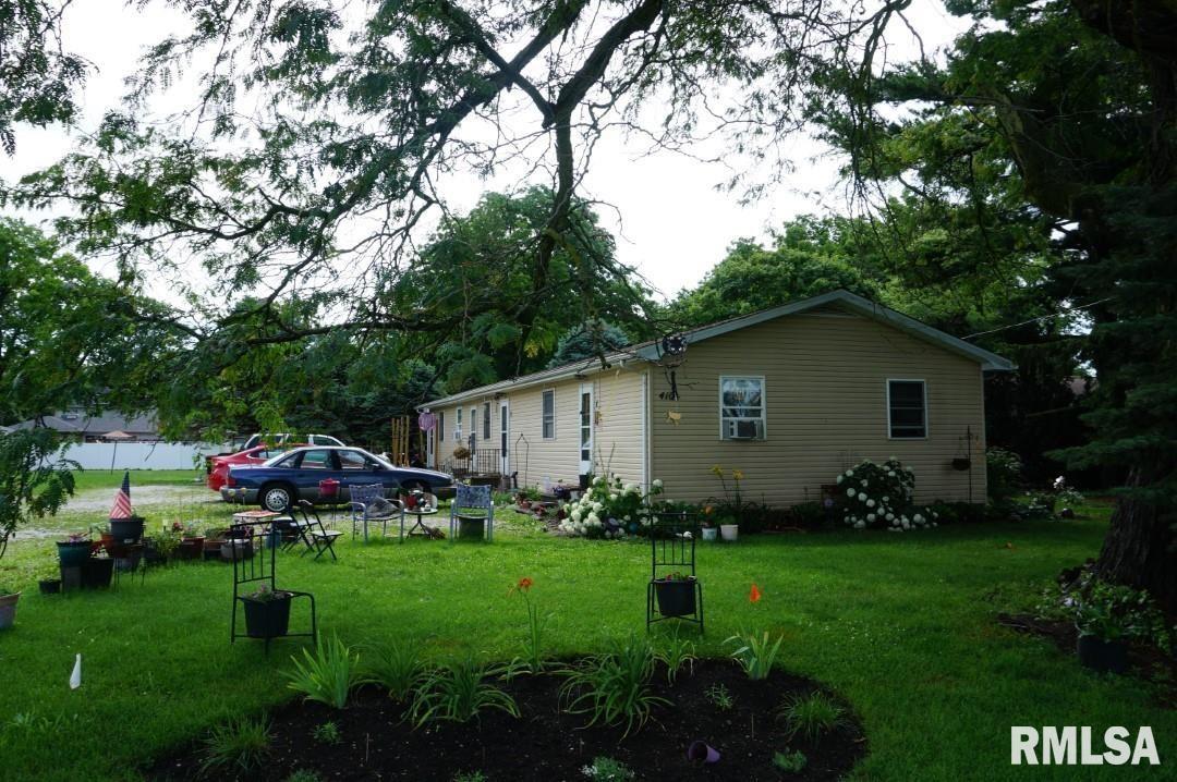 410 N WASHINGTON, Brimfield, IL 61517 - MLS#: PA1226371