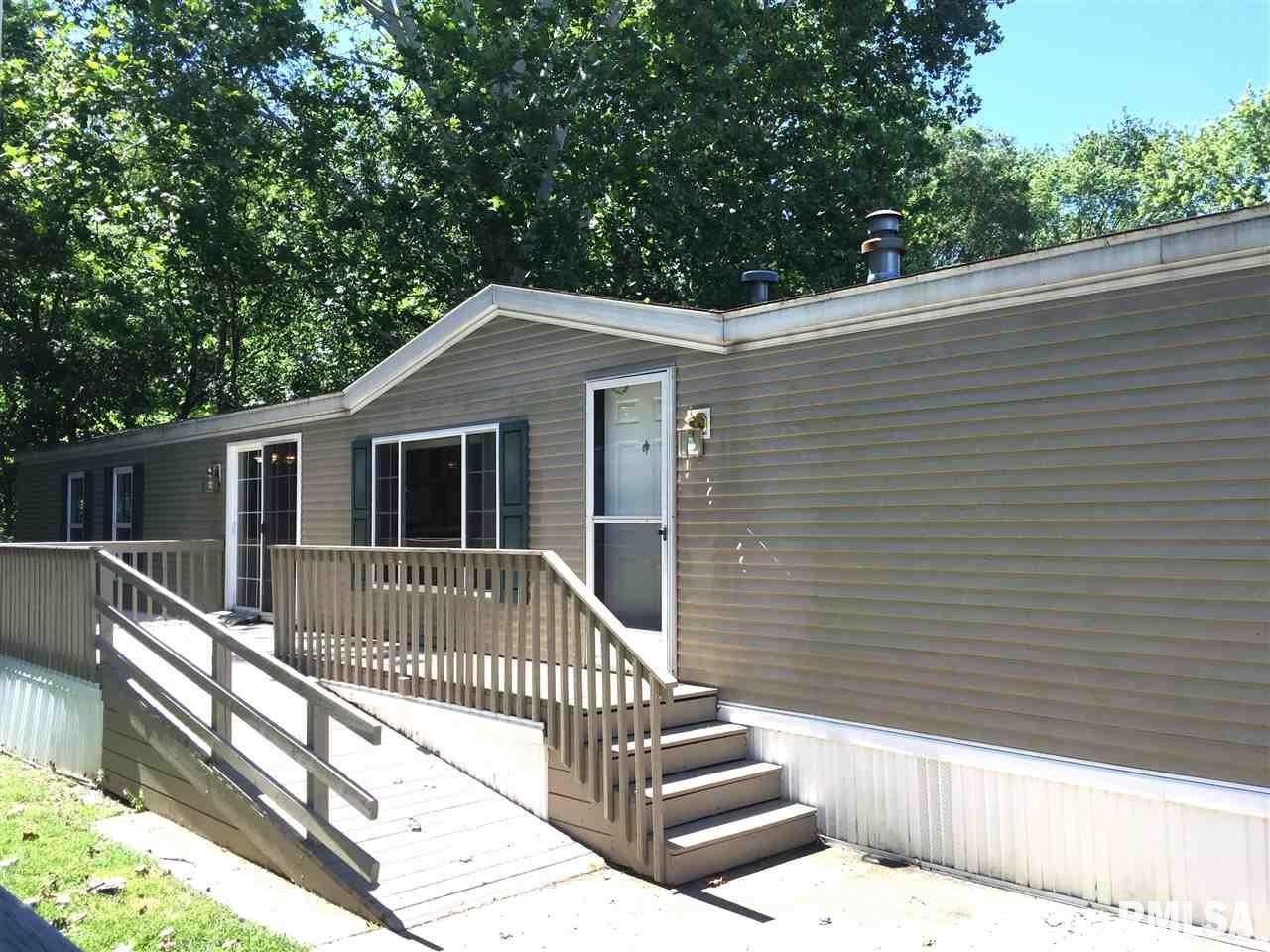 1500 N Bruns Lane #12, Springfield, IL 62702 - MLS#: CA379